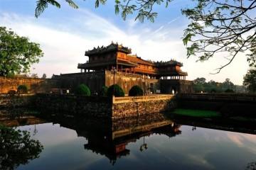 Tour du lịch Đà Nẵng Huế 1 ngày