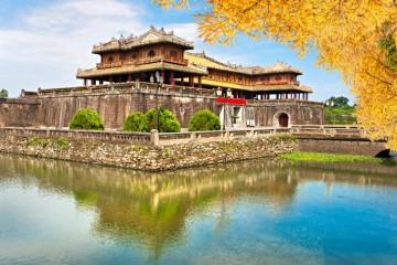 Tour Đà Nẵng Huế 1 ngày giá rẻ
