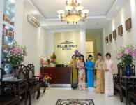 Khách sạn Flamigo Đà Nẵng
