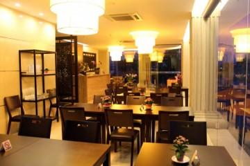 Khách sạn Aurora Đà Nẵng