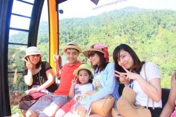 Tour Đà Nẵng Bà Nà 1 ngày