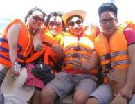 Tour du lịch Cù Lao Chàm 1 ngày từ đà nẵng