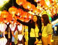 Hot: Lễ hội ánh sáng tại Hội An vào tết âm lịch 2017 kinh phí 22 tỷ đồng
