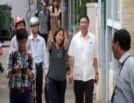 Đà Nẵng đề nghị truy tặng ông Nguyễn Bá Thanh danh hiệu anh hùng lao động