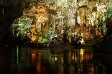 Tour động Phong Nha Thiên Đường từ Đà Nẵng