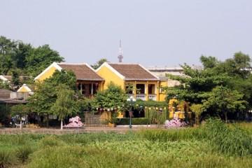 Tour Đà Nẵng đi Hội An 1 ngày 2017