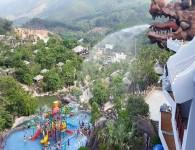 Tour Đà Nẵng đi núi Thần tài 1 ngày