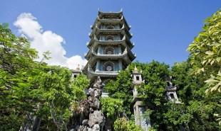 Ý nghĩ các cây được trồng trong chùa, đền, đình,miếu mạo