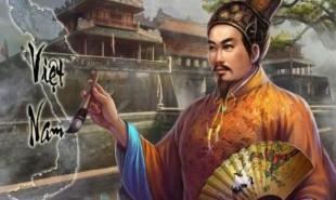 """Hai """"siêu phượt thủ"""" Nguyễn Huệ – Nguyễn Ánh"""