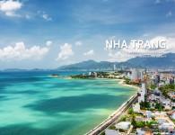 Giá vé các điểm tham quan tại Nha Trang 2017