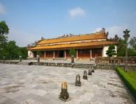 Bài thuyết minh Đại Nội Huế dành cho hướng dẫn viên du lịch