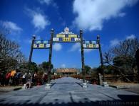 Tour Huế 1 ngày đi từ Đà Nẵng.