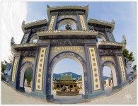 Ý nghĩa và biểu tượng của cổng Tam Quan