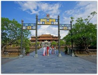 Tour Đà Nẵng đi Huế 1 ngày