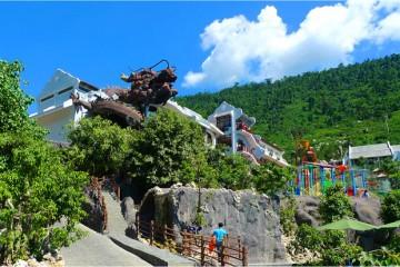 Tour núi thần tài 1 ngày tại Đà Nẵng