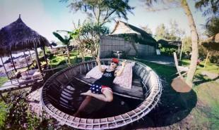 Biển An Bàng – Hội An được bình chọn là top 20 bãi biễn đẹp nhất Châu Á