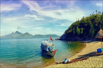 Tour Đà Nẵng Cù Lao Chàm 1 ngày giá rẻ 2017