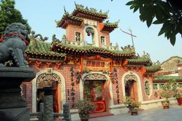 Tour Ngũ Hành Sơn Hội An chiều đi tối về từ 2018.