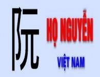 Vinh dự: Họ Nguyễn xếp thứ 4 trong 10 họ phổ biến nhất thế giới