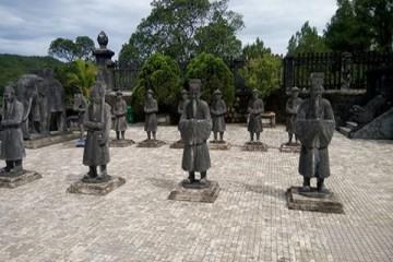 Tour Đà Nẵng Huế Hội An 3 ngày 2 đêm