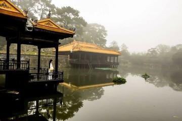 Tour du lịch Đà Nẵng Huế