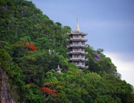 Thuyết minh về tháp Xá Lợi tại Ngũ Hành Sơn – Đà Nẵng
