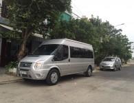 Tuyến xe bus Đà Nẵng đi Bà Nà hằng ngày