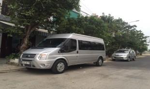 Tuyến xe bus Đà Nẵng đi Vinpearl land Nam Hội An hằng ngày