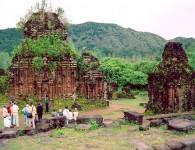 Tài liệu thuyết minh về văn hóa Chăm tại Việt Nam