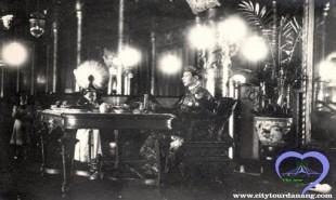 Tài liệu về chuyện ăn uống của các vua Nguyễn