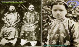 Tài liệu về chuyện phòng the chốn hậu cung triều Nguyễn