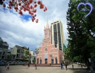 Tài liệu thuyết minh về lịch sử nhà thờ Chính Tòa (con Gà) Đà Nẵng