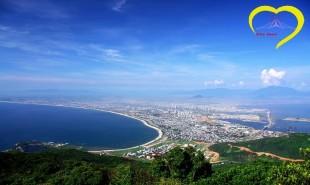 Tài liệu thuyết minh vị thế phong thủy đắc địa của Đà Nẵng