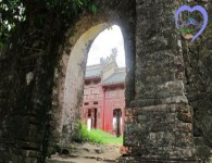 Tài liệu về thân phận cung nữ trong Tử Cấm Thành ở Huế