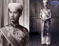 Tài liệu về Đông Cung Hoàng thái tử Nguyễn Phúc Bảo Long