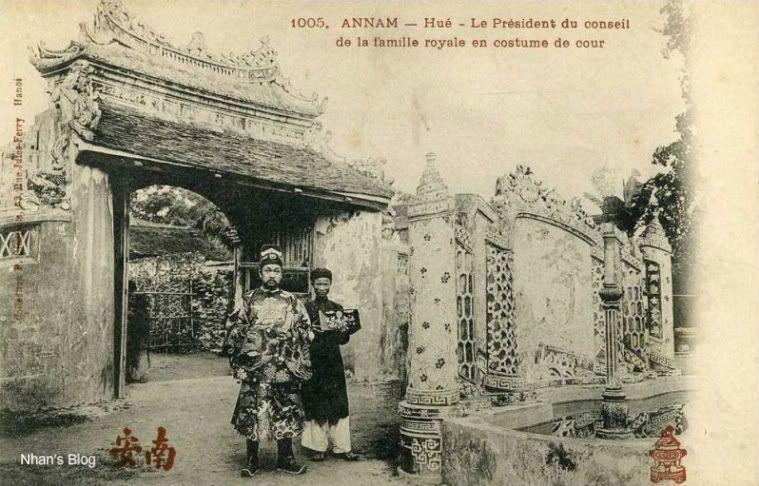 Thế Thứ Các Triều Vua tại Việt Nam