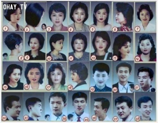 """15 điều """"kỳ quái"""" bắt buộc bạn phải thực hiện khi ở đất nước Triều Tiên"""