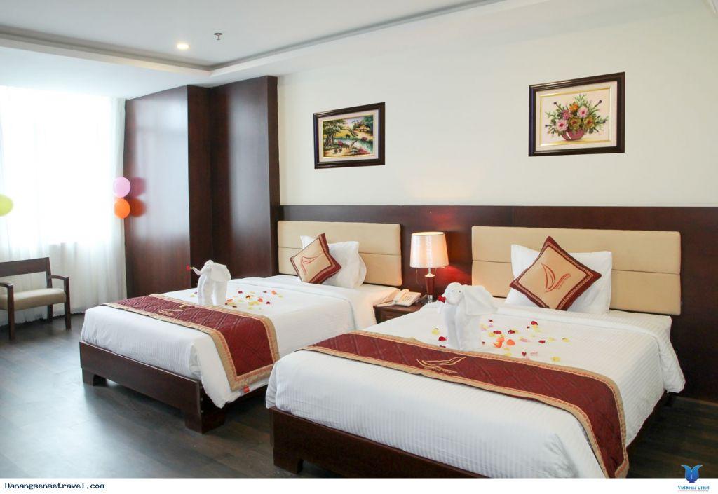 Đặt Phòng khách sạn Đà Nẵng giá rẻ