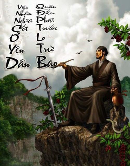 Những bí ẩn xuyên thế kỷ trong lịch sử Việt Nam