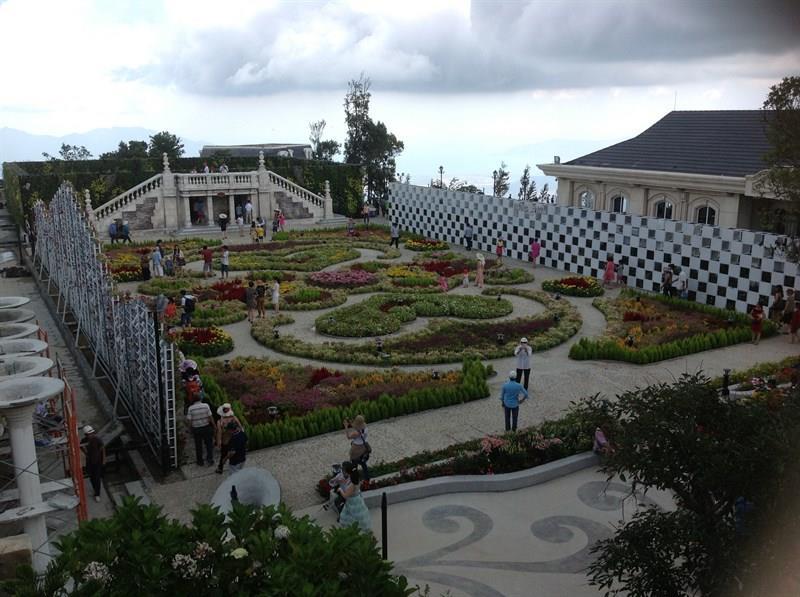 Tour Bà Nà 1 ngày tại Đà Nẵng