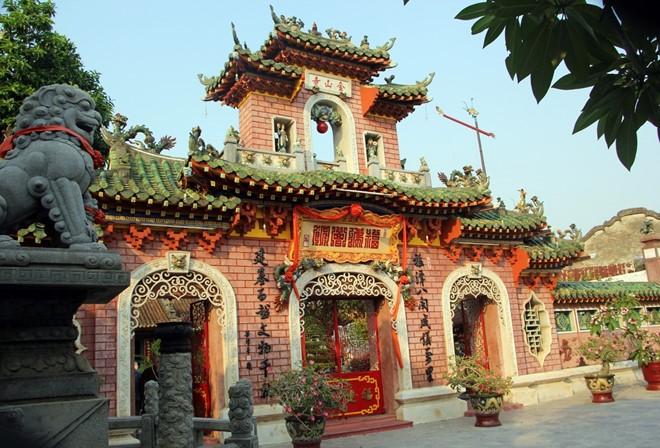 Tour Ngũ Hành Sơn Hội An chiều đi tối về từ 2019.