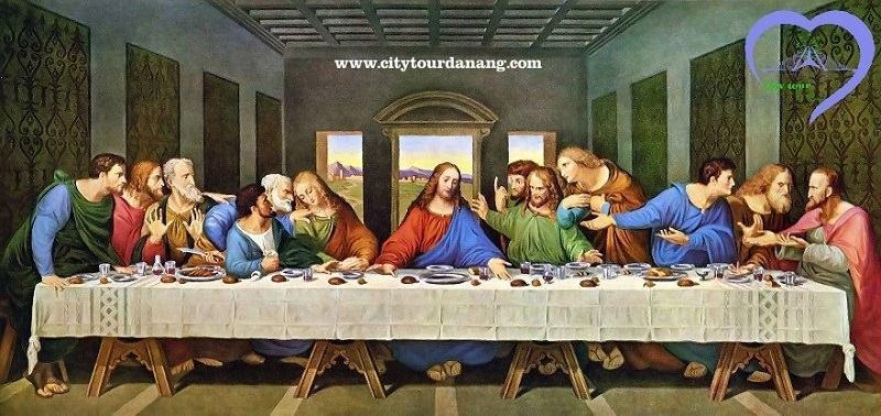 Tài liệu về 12 thánh tông đồ nổi tiếng của Chúa Giêsu