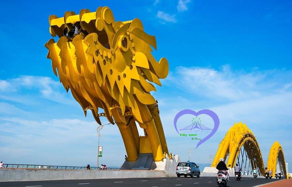 """Sông Hàn """"phải"""" có 9 cây cầu? Nhầm lẫn và vẽ vời"""