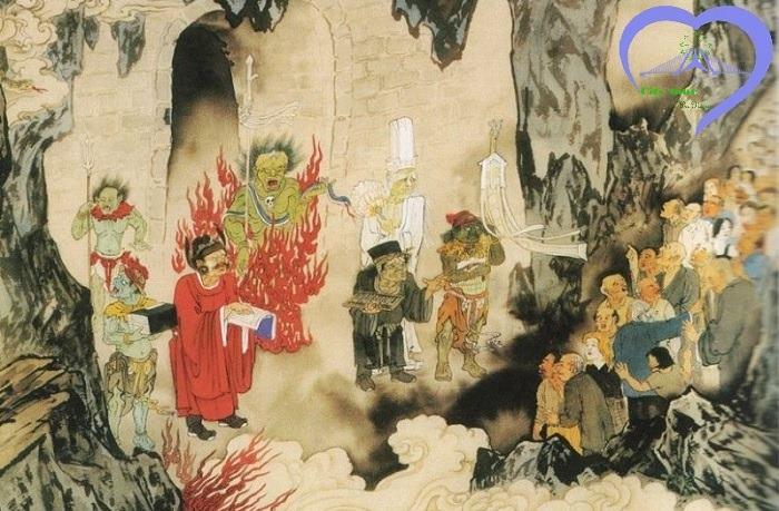 Tài liệu về tín ngưỡng thờ cúng cô hồn ở Hội An, Quảng Nam