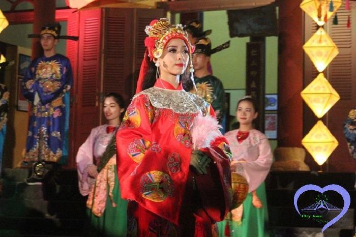 Tài liệu: Việc gả chồng cho các công chúa triều Nguyễn