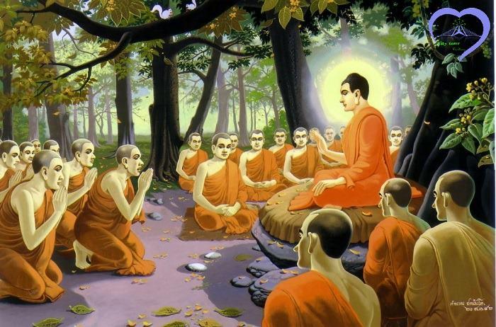 Sự giống và khác nhau giữa Phật giáo Đại thừa và Phật giáo Tiểu Thừa