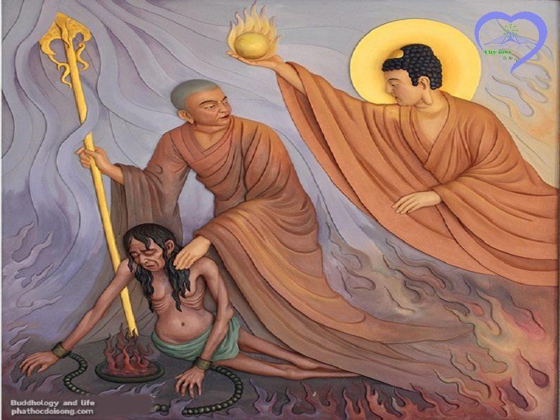 Nguồn gốc, ý nghĩa tháng Cô hồn và sự tích lễ Vu Lan.